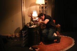 Mikey Anthony-Howe (Kevin) Credit - Nicole Latchana