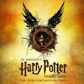 Harry Potter And The Cursed Child Palace Theatre, London