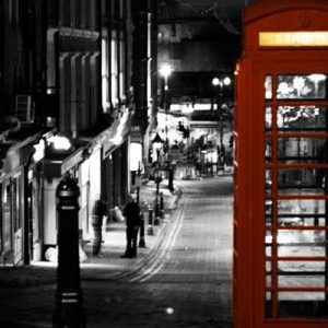 A London Photography Tour at Night for Two