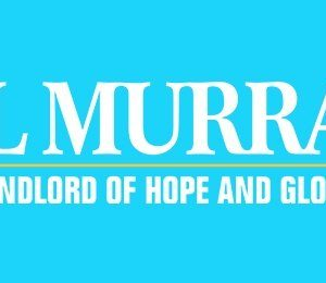 Al Murray: Landlord of Hope and Glory at Leas Cliff Hall