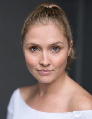 April Hughes