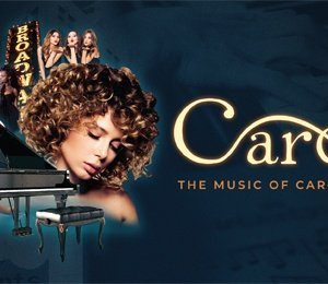 Carole - The Music of Carole King at Theatre Royal Brighton