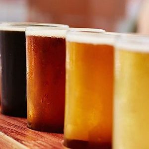 Craft Beer Tasting for Two at London Beer Lab
