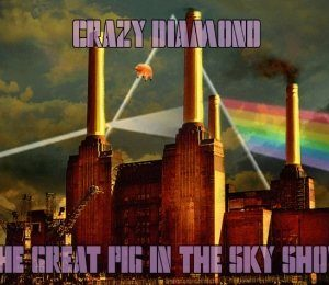 Crazy Diamond - A Tribute to the Music of Pink Floyd