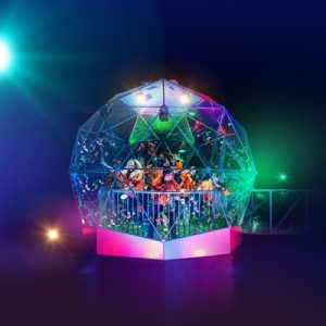 Crystal Maze LIVE Experience for Two in Manchester