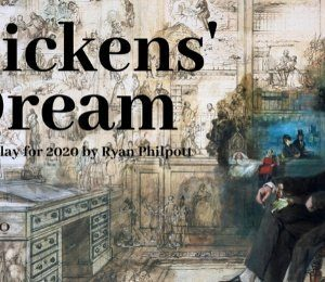 Dickens' Dream
