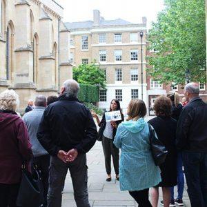 Downton Abbey London Tour for Two
