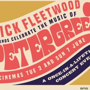 Fleetwood & Friends Encore Screening