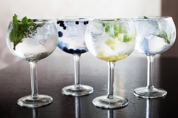 Gin Tasting Experience for Two at Jenever Gin Bar
