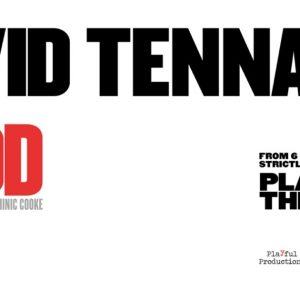 Good starring David Tennant