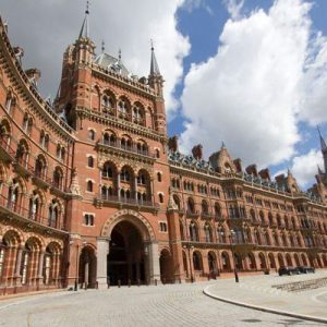 Harry Potter Bus Tour of London for Adult and Child