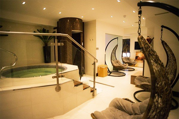 Indulgent Spa Treat with Treatments for Two at Montcalm The Piccadilly London