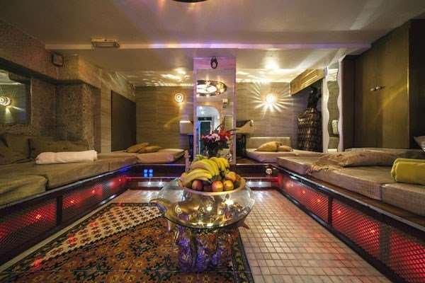 Just for You at Casablanca Spa