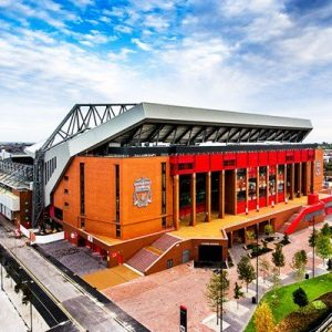 Liverpool FC Anfield Stadium Tour with Museum Entry