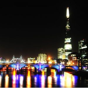 London Photography Tour at Night for One