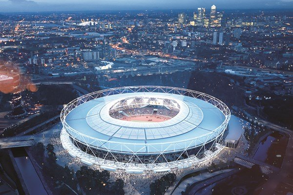 London Stadium Tour for One