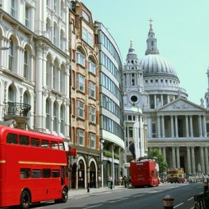London Walking Tour for Two