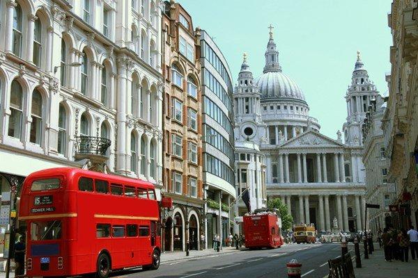 London Walking Tour for Two
