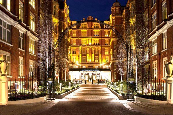 Luxury London Getaway for Two