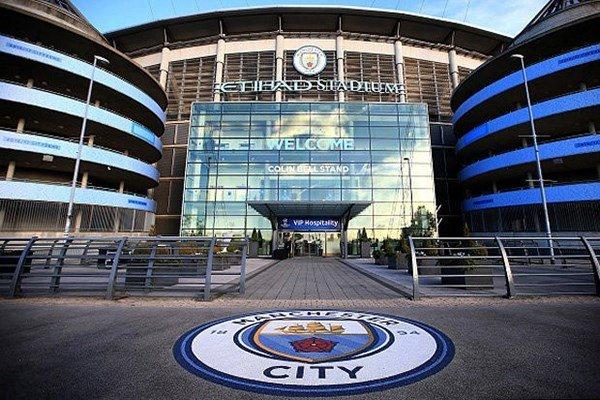 Manchester City Etihad Stadium Tour for One Adult