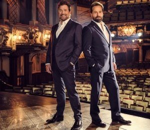 Michael Ball & Alfie Boe: Back Together Encore