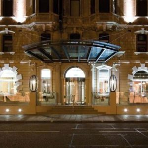 One Night Boutique Break at Ambassadors Bloomsbury