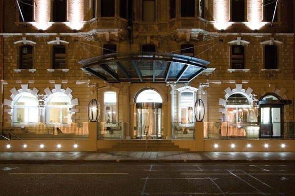 One Night Boutique Break at Ambassadors Bloomsbury