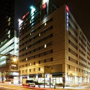 One Night Break at IBIS London City
