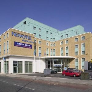 One Night Family Break at Novotel London Greenwich