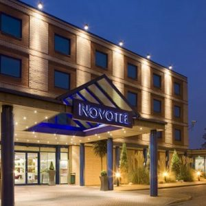One Night Family Break at Novotel London Heathrow