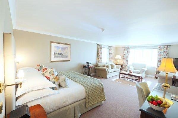 One Night Hotel Break at Ashdown Park Hotel