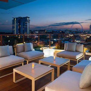 One Night Luxury Stay at H10 London Waterloo