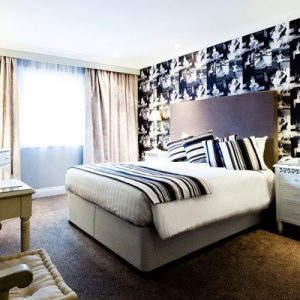 Overnight Break at Mercure Tunbridge Wells Hotel