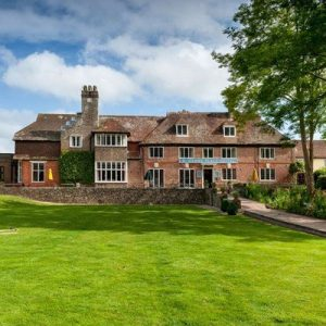 Overnight Escape with Dinner for Two at Deans Place Hotel