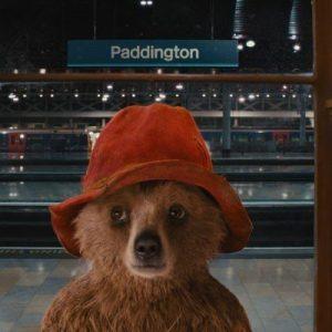 Paddington Bear Walking Tour for Two