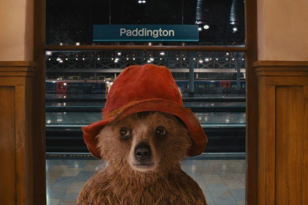 Paddington Bear Walking Tour for Two