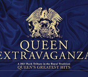 Queen Extravaganza at Victoria Hall
