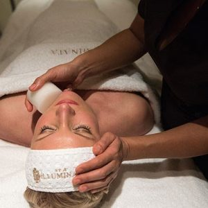 Rejuvenating Spa Experience at Spa Illuminata, Mayfair