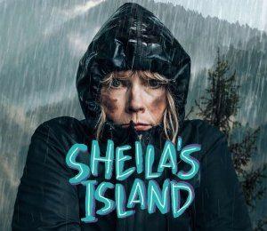 Sheila's Island