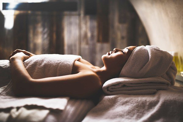 Spa Day with 30 Minute Treatment and Fizz at the Edwardian Manchester Radisson