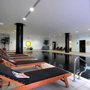 Spa Day with Treatments for Two at Pace Health Club and nu Spa