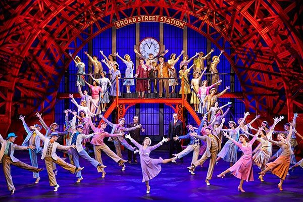 Stalls or Dress Circle Theatre Show and 5 Star London Hotel Break for Two