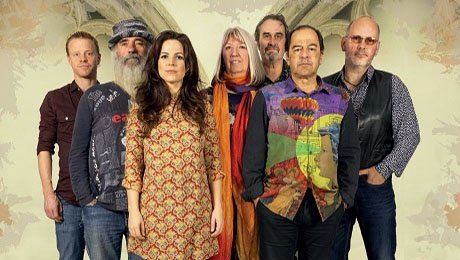 Steeleye Span 50th Anniversary Tour with the Acoustic Strawbs at New Theatre Oxford