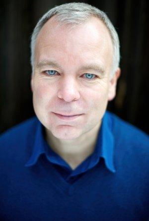 Steve Pemberton