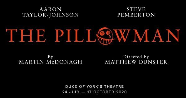 The Pillowman Duke of York'sTheatre