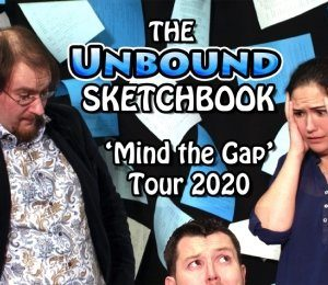The Unbound Sketchbook