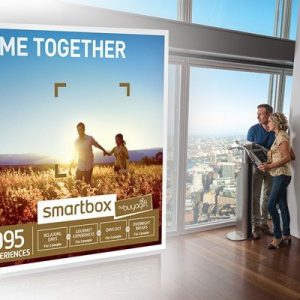 Time Together - Smartbox by Buyagift