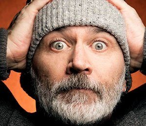 Tommy Tiernan - Tomfoolery at King's Theatre Glasgow