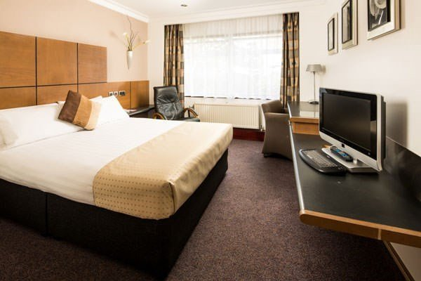 Two Night Break at Mercure London Watford Hotel