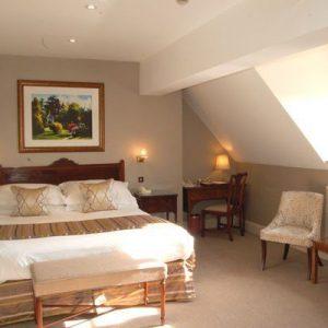 Two Night Hotel Break at Tylney Hall
